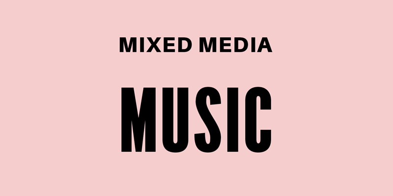 Mixed media: music reviews