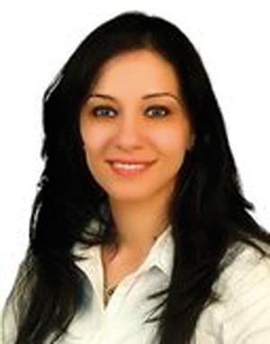 Nirmeen Kharma