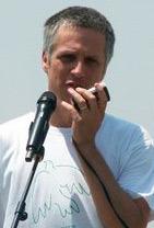 Eric Yellin