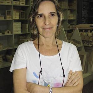 Gabriela SánchezVanessa Baird