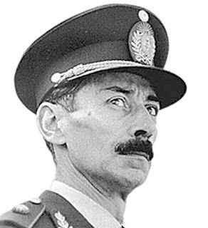 General Jorge Videla