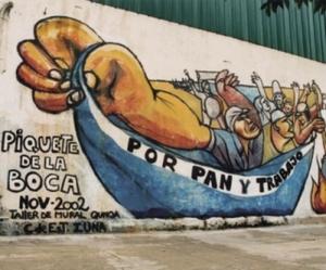 A short history of coups, crises and Peronism Ian Nixon