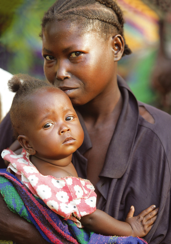 Photo: Pirozzi / UNICEF