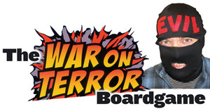 The War on Terror Boardgame