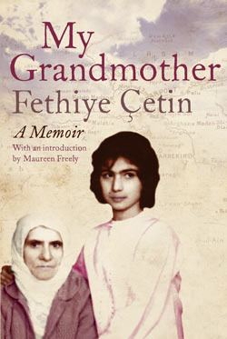 My Grandmother – A memoir