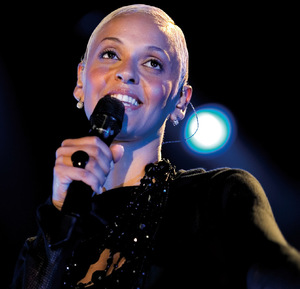 Mariza: an incredible talent.