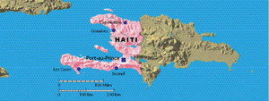 Haiti two years on: beyond relief, beyond belief