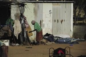 Apartheid Australia-style in John Pilger's Utopia