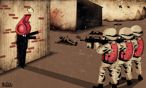 Illustration: Ben Jennings/Cartoon Movement