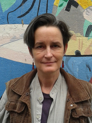 YES: Barb Jacobson is co-ordinator of Basic Income UK. A former member of Wages for Housework, she has been active in community organizations since 1991, mainly around housing and health. She works for the Fitzrovia Neighbourhood Association in central London.