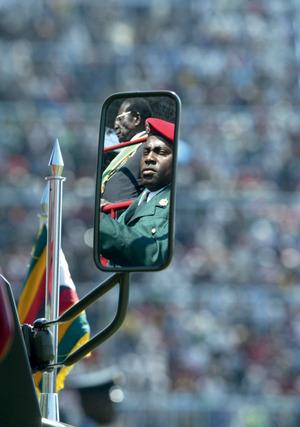 Tsvangirayi Mukwashi