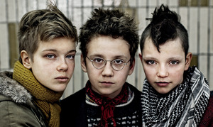 We Are the Best! – a fine feel-good film from Sweden's Lukas Moodysson.