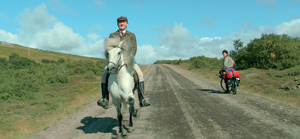 Tales of sex, seclusion and social rivalry in the wonderfully entertaining Of Horses and Men.