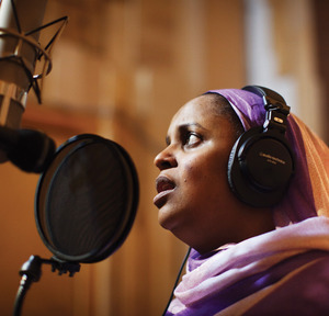 Mauritania's formidable Noura Mint Seymali deserves a bigger audience
