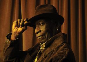 Drumming mastery from Nigeria's daring Tony Allen.Bernard Benant