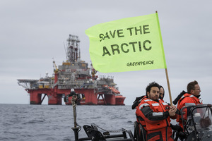 Photo: Cobbing / Greenpeace