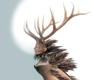 Throat singer Tanya Tagaq on sublime and spectacular form with Animism.