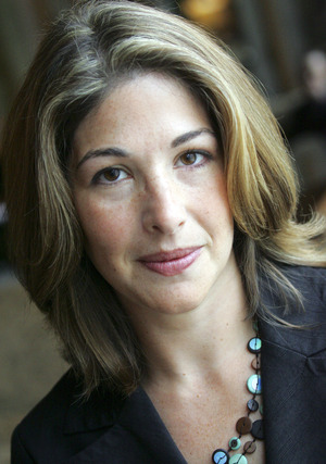 Naomi Klein.Photo: Suzanne DeChillo/The New York Times/Redux