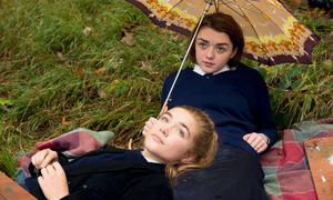Lust, curiosity and some dark comedy in Carol  Morley's The Falling.