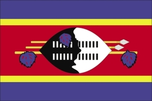 Country Profile: Swaziland
