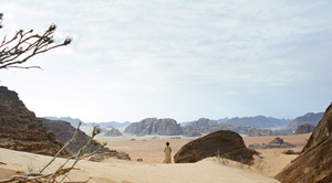 Stunning scenery and gripping adventure in Naji Abu Nowar's Theeb.