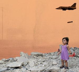 Photo: Tammam Azzam