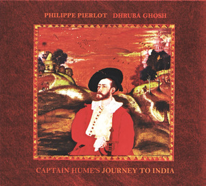 Captain Hume's Journey to India – richly imagined, beautifully realized.