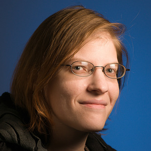 YES: Security researcher Meredith L Patterson co-founded the field of language-theoretic security in 2005. Her research examines how errors scale into systemic cascade failures. She is based in Brussels, Belgium.