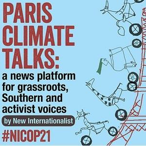 Visit our #NICOP21 alternative media Paris hub
