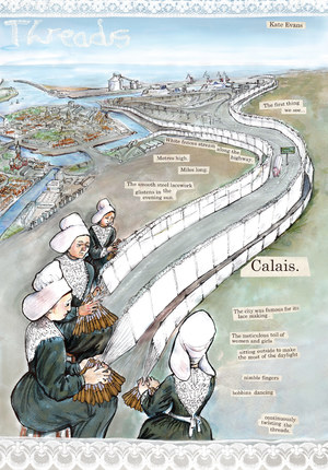 Calais supplement