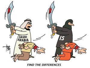 Illustration: Arend van Dam/politicalcartoons.com