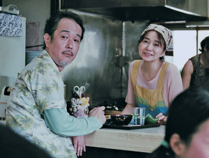 Our Little Sister – a gentle woman-centred film from Japan.