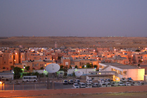 UN staff have been expelled from MINURSO's headquarters in Laayoune.