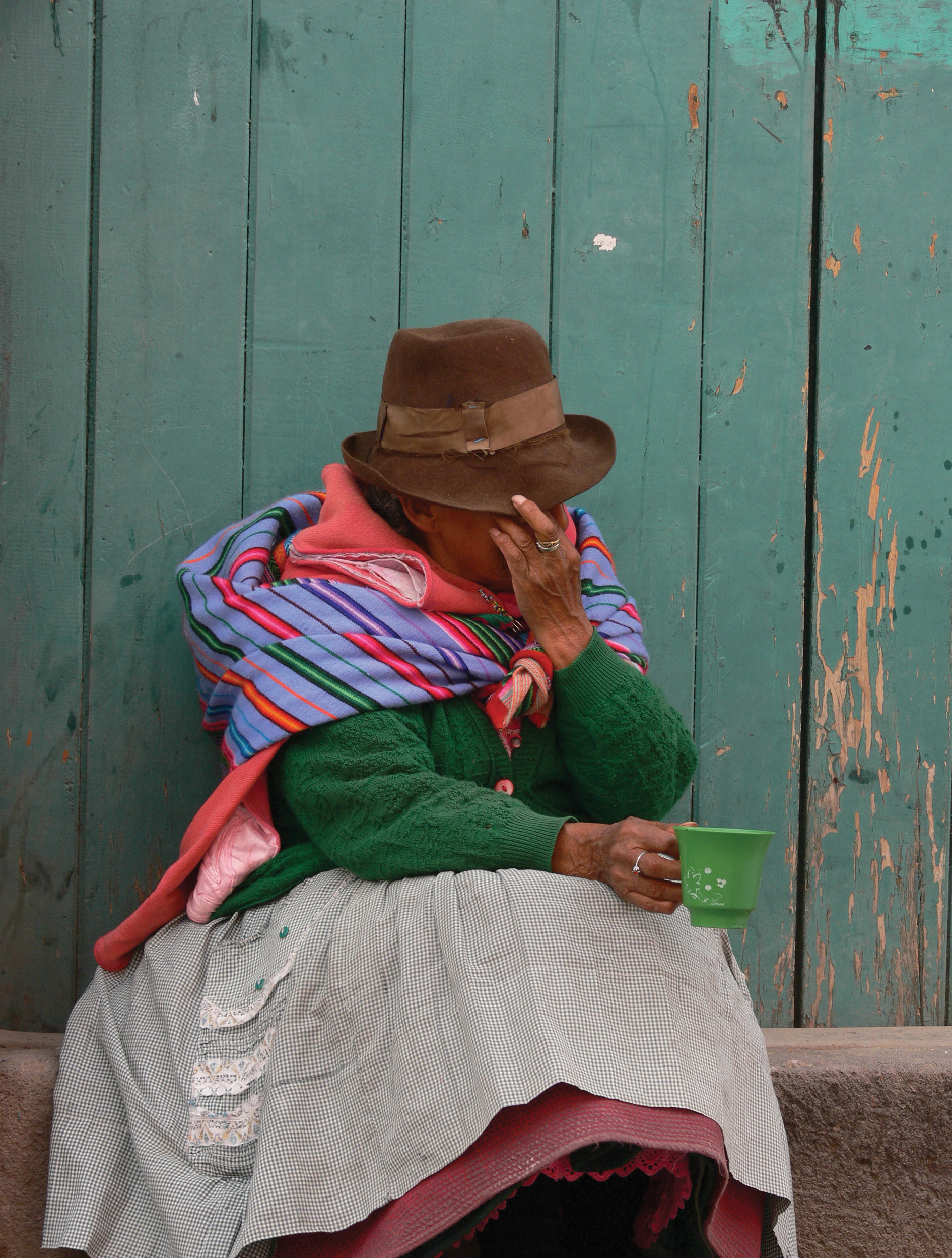 Indigenous women in Peru still fear repercussions as they seek justice for the forced sterilizations they suffered two decades ago.