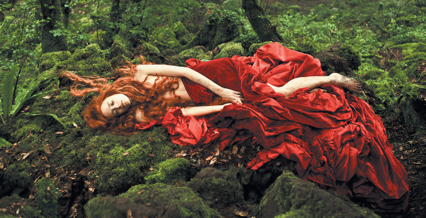 Carnal, comic and weirdly believable – Tale of Tales.