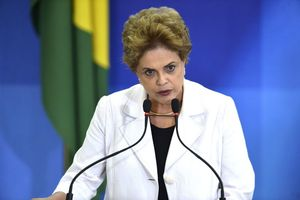 President Dilma Rousseff.Photo: Agência Brasil Fotografias under a Creative Commons Licence