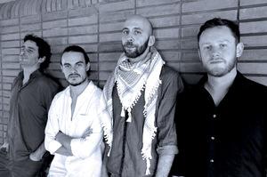 Kefaya – internationalists to the core.