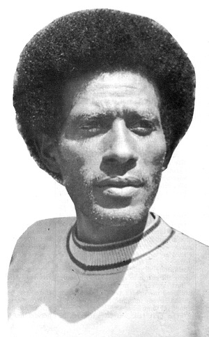 Photo of Asfaw Yemiru.