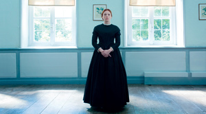 Brilliantly acted, A Quiet Passion is a hymn of praise and sorrow for the socially excluded.