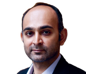 And Finally: Mohsin Hamid