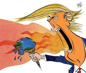 Illustration by Ramsés Morales