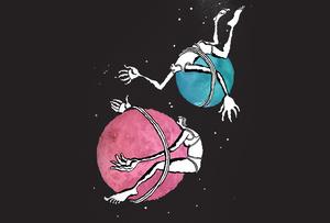 Illustration: Belle Mellor