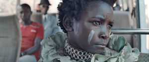 Rungano Nyoni brings feminist intent to her debut film about a girl accused of witchcraft.