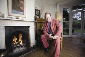 Michael Morpurgo writes his own happy ending Richard Canon