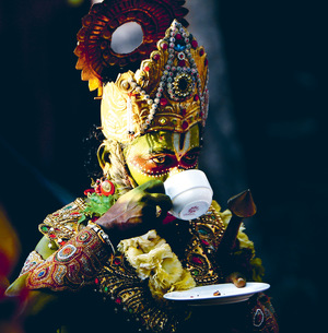 Photo: Amarjeet Kumar Singh