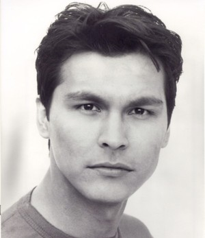 Interview with Adam Beach
