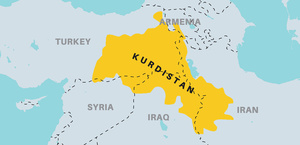 Kurds - The Facts