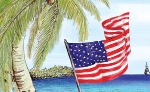 Cartoon History – The Chagos Betrayal