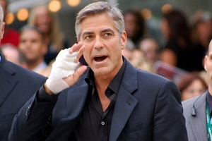Star power – but does the intervention of George Clooney and co do more harm than good?