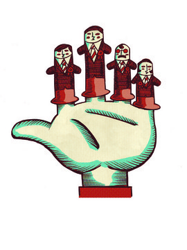 The best influence money can buy - the 10 Worst Corporate Lobbyists